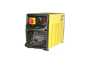 Esab Powercut 900