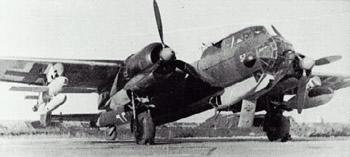 War Aircraft