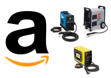 Guide to buying plasma cutter from Amazon